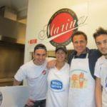 Mattia e Antonio